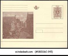 BELGIUM - PICTURE POST CARD - MINT - Belgium