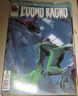 L`UOMO RAGNO 309 N. 37 - Spider Man