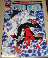 L`UOMO RAGNO 307 N. 35 - Spider Man
