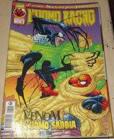 L`UOMO RAGNO 306 N. 34 - Spider Man