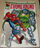 L`UOMO RAGNO 304 N. 32 - Spider Man