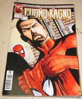 L`UOMO RAGNO 303 N. 31 - Spider-Man