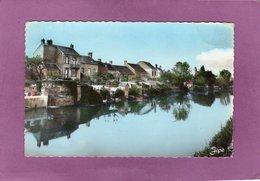 61 ALENCON COURTEILLE La Sarthe à Courteille - Alencon