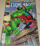L`UOMO RAGNO 302 N. 30 - Spider-Man