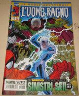 L`UOMO RAGNO 298 N. 26 - Spider-Man