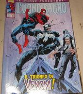 L`UOMO RAGNO 293 N. 21 - Spider Man