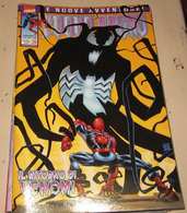 L`UOMO RAGNO 292 N. 20 - Spider-Man