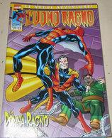 L`UOMO RAGNO 291 N. 19 - Spider-Man