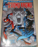 L`UOMO RAGNO 289 N. 17 - Spider Man