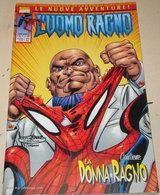 L`UOMO RAGNO 284 N. 12 - Spider Man