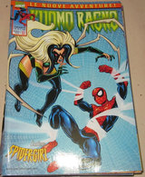 L`UOMO RAGNO 283 N. 11 - Spider Man
