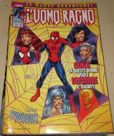 L`UOMO RAGNO 282 N. 10 - Spider Man