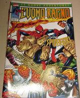 L`UOMO RAGNO 279 N. 7 - Spider Man