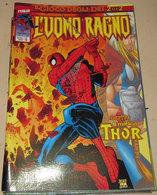 L`UOMO RAGNO 278 N. 6 - Spider Man