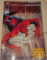 L`UOMO RAGNO 273 N.1 - Spider Man