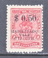 HONDURAS   204   * - Honduras