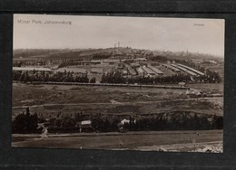 S Africa :Milner Park, Johannesburg, Photo ( Railway Freight  Wagons) - South Africa