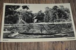429-  Zwembad, Apeldoorn - Apeldoorn