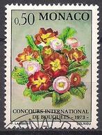 Monaco  (1972)  Mi.Nr.  1069  Gest. / Used  (9ba10) - Gebraucht