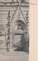 MESSINA                                                Porta Principale Della Cattedrale - Messina