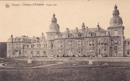 Houyet, Château D'Ardenne (pk49107) - Houyet