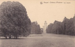 Houyet, Château D'Ardenne (pk49109) - Houyet