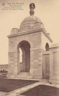 Passendale, Tyne Cot Cemetery And Memorial Passchendaele (pk49111) - Langemark-Poelkapelle