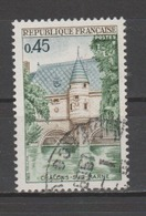 FRANCE / 1969 / Y&T N° 1602 - Oblitération De 1969. SUPERBE ! - France
