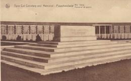 Passendale, Tyne Cot Cemetery And Memorial Passchendaele (pk49115) - Langemark-Poelkapelle
