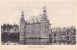 Tehuis Te Jehay Bodegnée, Voor Kinderen Van Spoorwegmannen (pk49122) - Hoei