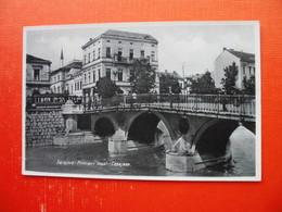 Sarajevo.Principov Most.Dzamija.Mosque.Tramway - Bosnia And Herzegovina