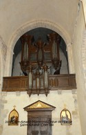 Saint-Amand-Montrond (18)-Orgue De L'Eglise Saint-Amand (Edition à Tirage Limité) - Saint-Amand-Montrond