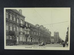 Schaerbeek Grande Rue Au Bois - Schaerbeek - Schaarbeek