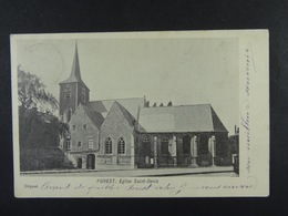Forest Eglise Saint-Denis - Vorst - Forest