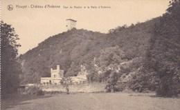 Houyet, Château D'Ardenne (pk49137) - Houyet