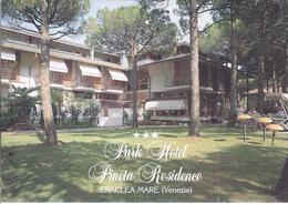 Eraclea Mare - Park Hotel  - Pineta Residance  - (V-3-344 - Venezia