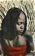 TCHAD - A.E.F. Femme Sara. - Chad