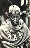 TCHAD - A.E.F. Le Makoko, Chef Des Batékés. - Chad