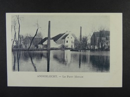 Anderlecht Le Petit Moulin - Anderlecht
