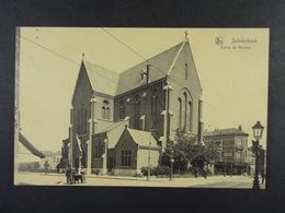 Schaerbeek Eglise De Helmet - Schaerbeek - Schaarbeek