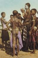 Voyage Du Roi Au Congo été 1955, Reis Van De Koning In Congo Zomer 1955, Cote D'or Chocolat (pk49147) - Belgian Congo - Other