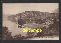 DF / 74 HAUTE SAVOIE / TALLOIRES / VUE SUR LE ROC DE CHÈRE - Talloires