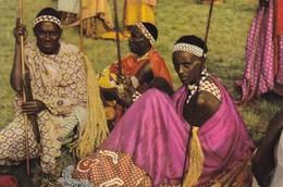 Voyage Du Roi Au Congo été 1955, Reis Van De Koning In Congo Zomer 1955, Cote D'or Chocolat (pk49159) - Belgian Congo - Other