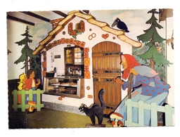 """5480 REMAGEN - OBERWINTER, Cafe """"Hänsel Und Gretel"""" - Remagen"""