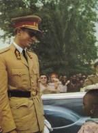 Voyage Du Roi Au Congo été 1955, Reis Van De Koning In Congo Zomer 1955, Cote D'or Chocolat (pk49171) - Belgian Congo - Other