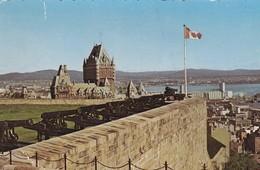 Québec - La Citadelle - 1985 - Québec - La Citadelle