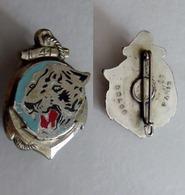 Insigne Du 41 Bataillon D'Infanterie De Marine (variante) - Armée De Terre