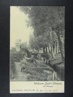 Woluwe-Saint-Etienne La Woluwe - Zaventem