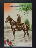 Amitiés D'Etterbeek - Etterbeek