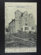 Schaerbeek Ancienne Maison à L'entrée De La Vallée Josaphat - Schaerbeek - Schaarbeek